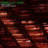 #198 Horror Brawl - Dark Server Report