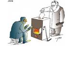 Řev z východu: Volebný voyerizmus (26.6.2014)