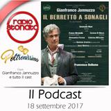 Poltronissima - 3x19 - 24.10.2017 - Il Berretto A Sonagli con Gianfranco Jannuzzo e tutto il cast