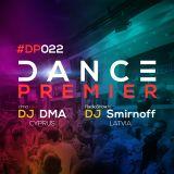 DANCE PREMIER Vol.22