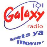 J.Bo Tape #15B: The General - Galaxy 101FM - 04Dec1994 ***EXCLUSIVE***