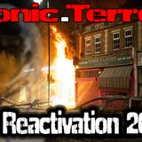 Sonic.Terror - Reactivation 2013