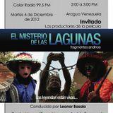 Cátedra Libre de Fotografía Programa del 04 12 2012