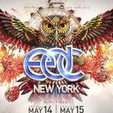 Paul Oakenfold - Live @ Electric Daisy Carnival 2016 ( New York )