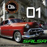 SALSA 01 - GUSTAVO DARZAK DJ