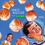 G-Dubbs - Space Biscuit 2019
