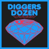 DJ Bronco - Diggers Dozen Live Sessions (August 2015 Paris)