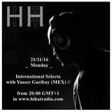 HI HAT RADIO - International Selecta