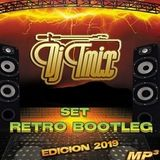 DJ MIX SET RETRO BOOTLEG 2019