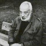 Δεύτερο Μέρος του Αφιερώματος στον μεγάλο ποιητή Νίκο Καρούζο