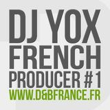 FRENCH PRODUCER #01 - DJ YOX