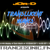 jOr-D - Translucent Waves Episode 047 (September 12 2011)