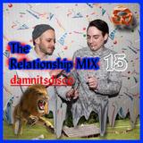 O*RS The Relationship Mix 15 - Damnitsdisco