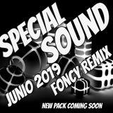 Session Junio 2019 Foncy Remix