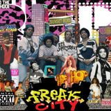 Freak City Mixtape
