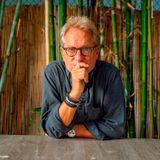 Eli Lapid Interview with Gerry Beckley of the group America - 14.09.2018
