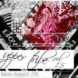 5/3/15 upper tribe Vol.1.5 Hard Drum'n'Bass MIX