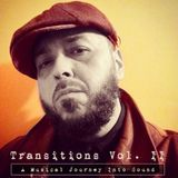 Transitions Vol. II - A Musical Journey Into Sound