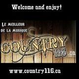 033 Les Nouveautés Country116 avec Lynda du 17 aout 2017
