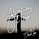 Dave Caro @ Adventures of Trip 037 (Trance-FM Oct 06, 2011)