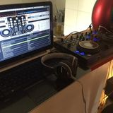 DJ REDAB in the MIX 2017-10-22