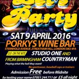 Let's Party Studio 1 And Country Man 9th April 2016.m4a