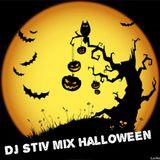 DJ STIV - MIX HALLOWEEN