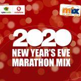 MIX FM NYE 2020 MARATHON MIX (PT1)