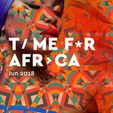 Forward - Mixtape By RICHKID | June 2018 | TIME FOR AFRICA