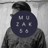 MUZAK 56: Shinsuke Takizawa