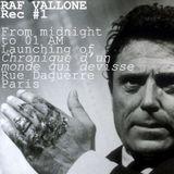 Raf Vallone present Recording#1