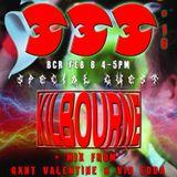 333 Boyz Episode 16: Kilbourne, Gxnt Valentine & Vid Edda