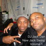 New Jack Swing Mix Volume 1