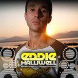 Eddie Halliwell  -  Fire it Up 282 - 20-Nov-2014