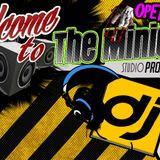 DJ TEK vs. DJ CHORY - San Lorenzo 2014