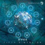 Zyce The Fifth Dimension(Mixed By Dj Eddie B)2016.