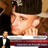 Best Of British Show with Special Guest @TierzOfficial. 08/03/16