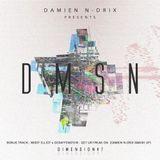 Damien N-Drix - DMSN #7