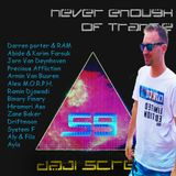 Never Enough of Trance episode 0059