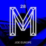 M28: Joe Europe
