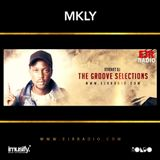 """MKLY - Xtrovet """"The Grooves Selections"""" #028"""