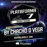 Plataforma 7! Radio Show! [Ep. 010]