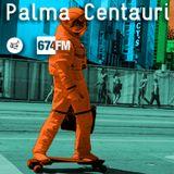 Palma Centauri Radio Show - December 2017
