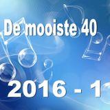 De mooiste 40 van 2016-1