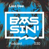 Bassin' #030 -  By Lion Dee