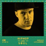 #HHLS10 Mix #8 by Jim