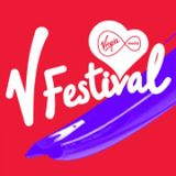 V Festival 2014 - In The Mix