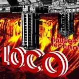 LOCO @ Bassment, HK - Casey Anderson - 21 July 2012 - 0500AM