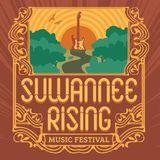 Oteil And Friends @ Suwannee Rising (Live Oak, FL) 4/5/2019