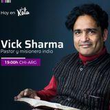 La Ruta - Pastor Vick Sharma - Miércoles 07 Febrero 2018